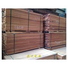 铜川樟子松防腐木规格尺寸,品质保障图片