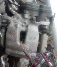 奔驰s350w222刹车分泵总泵大力鼓减震打气泵分配阀图片