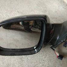 奥迪A6A8Q5Q7倒车镜机盖叶子板车顶天窗遮阳板室内镜遮阳帘气帘图片