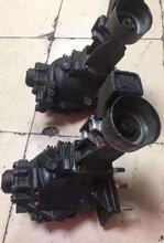 丰田汉兰达RAV4霸道分动箱电子扇总成风扇马达空调出风口面板减震摆臂图片