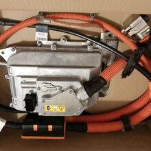 奔驰W221S400逆变器S500S600S400高压锂电池冷气泵助力泵图片