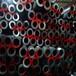 福州20#钝化无缝钢管45x10无缝钢管厂家