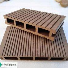14025方孔环保木塑地板图片