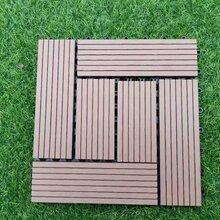 300300组合木塑地板图片