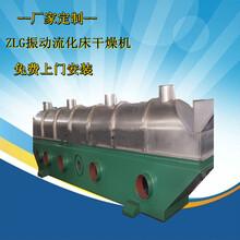 工程案例:甲酸鈉干燥機生產線(振動流化床)圖片