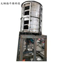 圓盤振動干燥機圓盤振動流化床干燥設備圖片