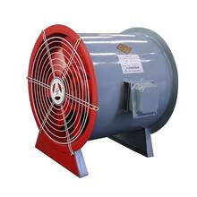 艾科廠家混流風機消防混流風機圖片