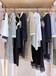 亨奴品牌服裝折扣店加盟專柜撤柜女裝尾貨廣州衣田供應直播貨源