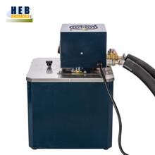 供應5L高溫油浴鍋GY-5可定做5L/10L/20L/50L-200L圖片