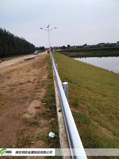 肇慶波形護欄生產廠家-潤躍高速公路護欄廠家