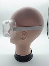 齐齐哈尔专业定制隔离护目镜图片