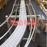 140/175宽柔性链输送机转弯齿形链