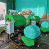 卓信機械青儲打捆包膜機圓草捆打捆機有農機補貼廠家直供