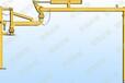 AL1403型號卸車鶴管DN25~DN300潛油泵卸車密閉鶴管