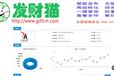 版發財貓網絡發布信息技術系統軟件