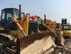 黃岡二手推土機市場山推220推土機急售