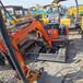 龙岩小松小型挖掘机二手小型挖掘机交易市场2021款价格