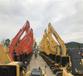 二手120挖掘机二手22吨挖土机价格