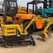 南平家用二手挖掘机二手微型小挖机2021款价格