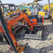 常德二手小挖機轉讓私人出售二手玉柴小型挖掘機二手小勾機