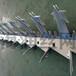 304不銹鋼刺釘舊小區改造圍墻圍欄防賊防盜