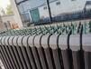 海潤工廠噴塑安全刺釘柵欄圍墻防盜平板刺