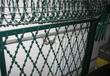 海潤生產籬笆型刀片刺網籬笆焊接型護欄網安全防盜