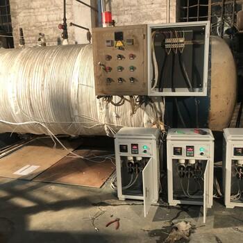 智能變頻電磁加熱技術電阻式節能改造設備