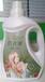 洗衣液2L安全不含荧光增白剂