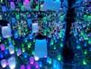 鏡子迷宮時空隧道流光隧道廠家定制出售