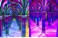 強大腦鏡子迷宮鏡花世界挑戰賽