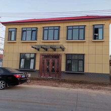 晋中榆社模块建房发货图片