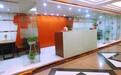 黄浦区小户型办公室出租2600元4人独立精装免费会议室