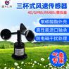 气象风速传感器