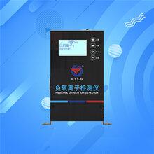 建大仁科彩屏负氧离子检测仪监测仪负氧离子RS-NEGO-N01-2图片