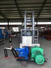 南宫市旭鸿气体设备公司生产低温液体泵液氧泵低温液体增压泵图片