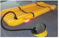 可漂浮救生擔架可充氣漂浮擔架腳踏式擔架