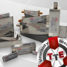 TTE射頻和微波濾波器,射頻微波器件Q56R-15M-15P-10K-1245圖片