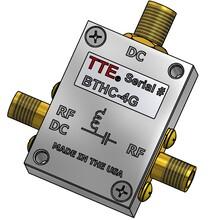 TTE射頻和微波濾波器,射頻微波器件HB6-100M-75-13圖片