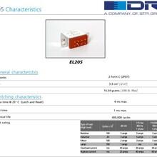 DRI航空繼電器,DRI軍標繼電器,斷路器M83536/2-026M圖片
