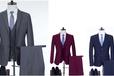 西裝商務裝,桂林定制職業裝造型美觀