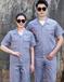 江西生產勞保服工服廠家直銷,工廠服裝