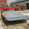 周口哪里有安裝地磅的?周口3米-16米-100噸電子地磅多少錢?