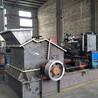 江西铁矿石制砂设备大型液压开箱破碎机河卵石制砂机多少钱