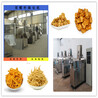 小食品膨化機