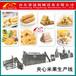 食品膨化机休闲食品生产线