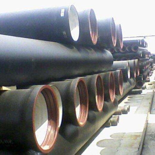 文山供水管球墨鑄鐵管價格