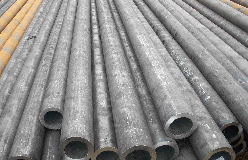 34*4無縫鋼管材質20#價格報價