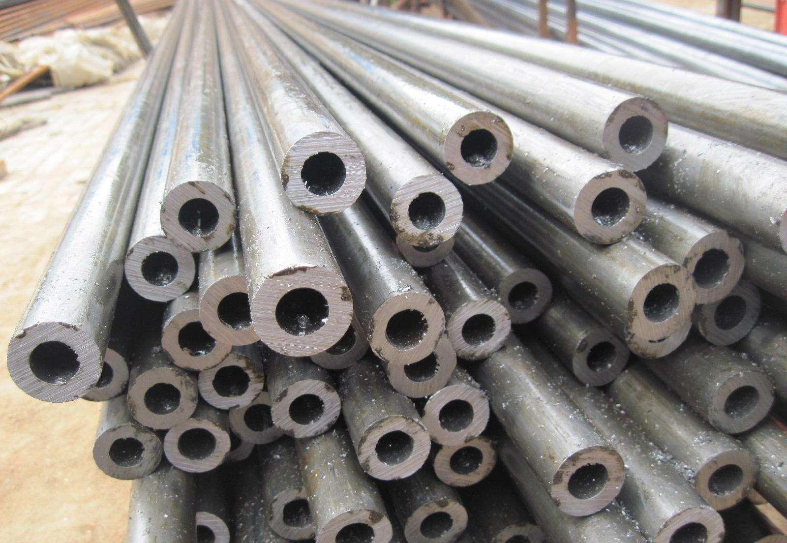 63.5X4無縫鋼管材質20#優惠零售價格