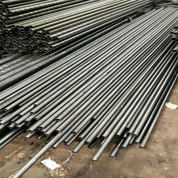 39*3無縫鋼管材質20#價格報價